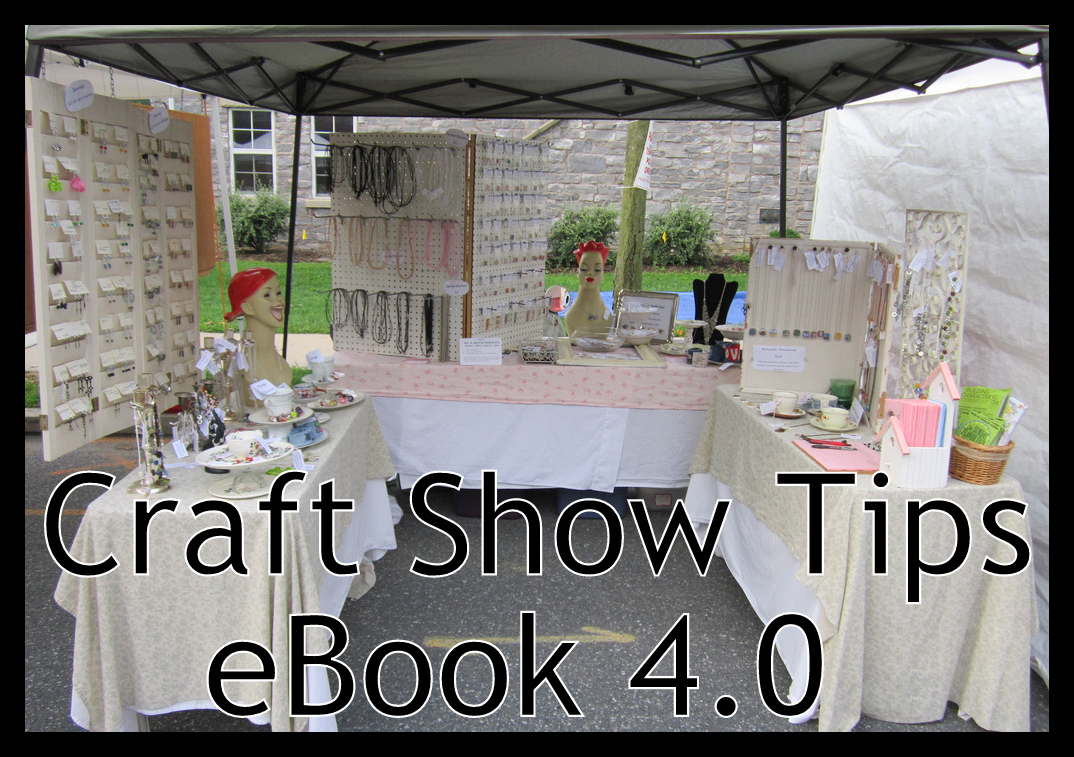 Craft Show Tips 4.0