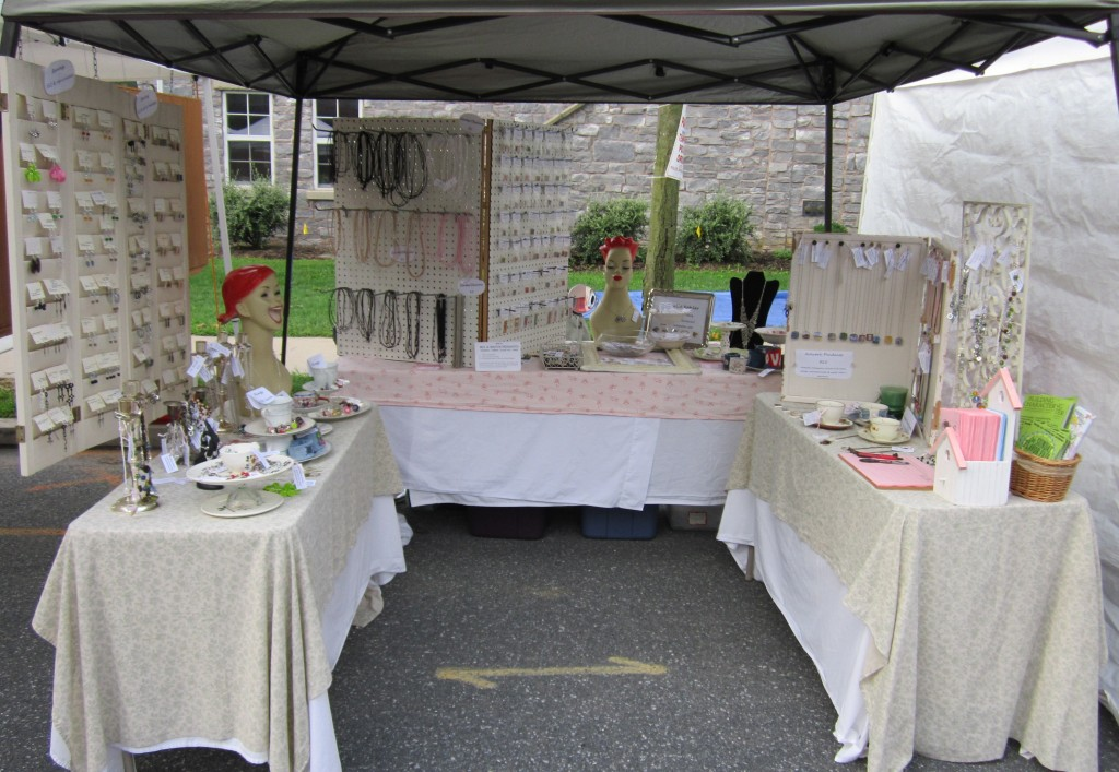 Lititz Craft Show