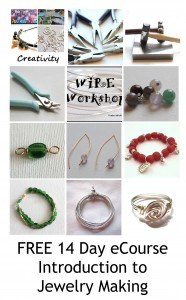 Intro to Jewelry Making eCourse