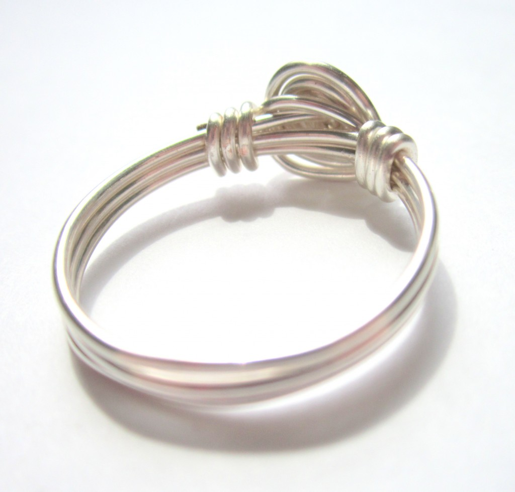 Wire Wrapped Rose Ring Tutorial | Emerging Creatively Jewelry Tutorials