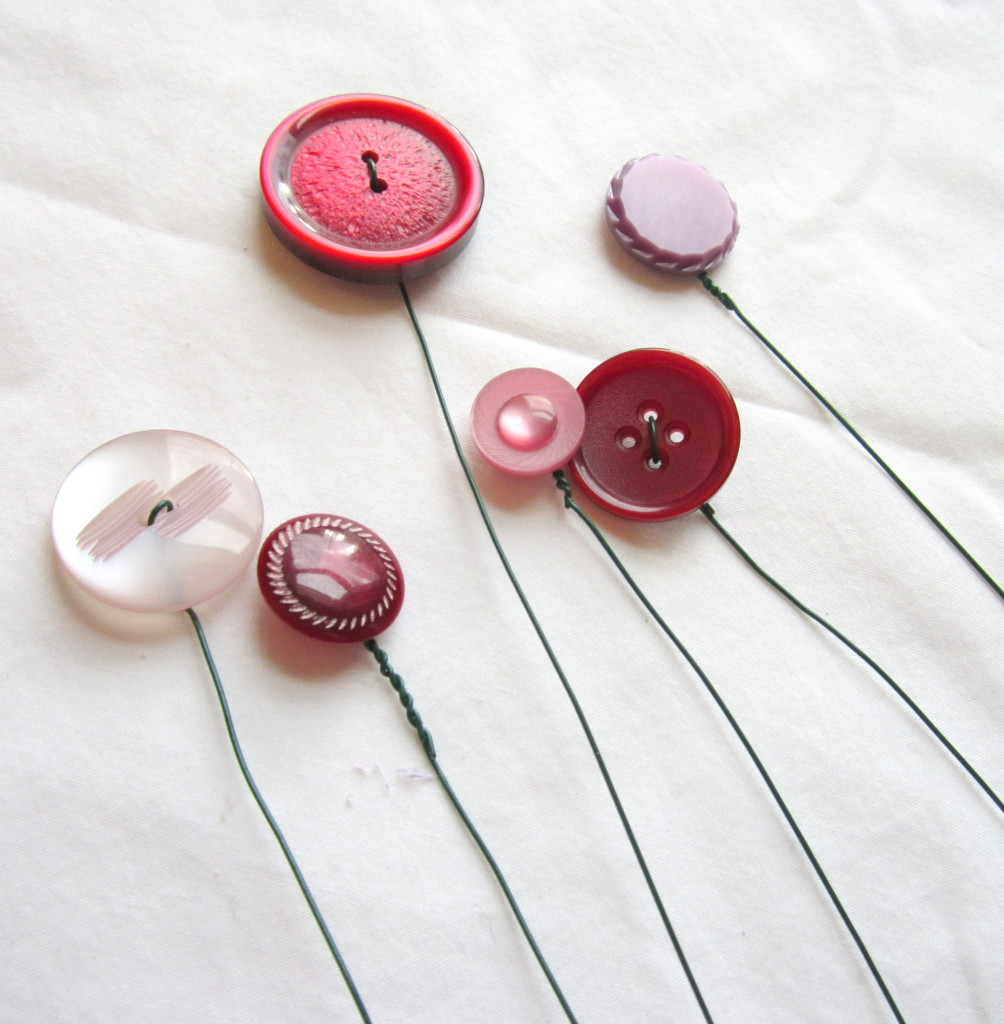 Button Tree Tutorial Step