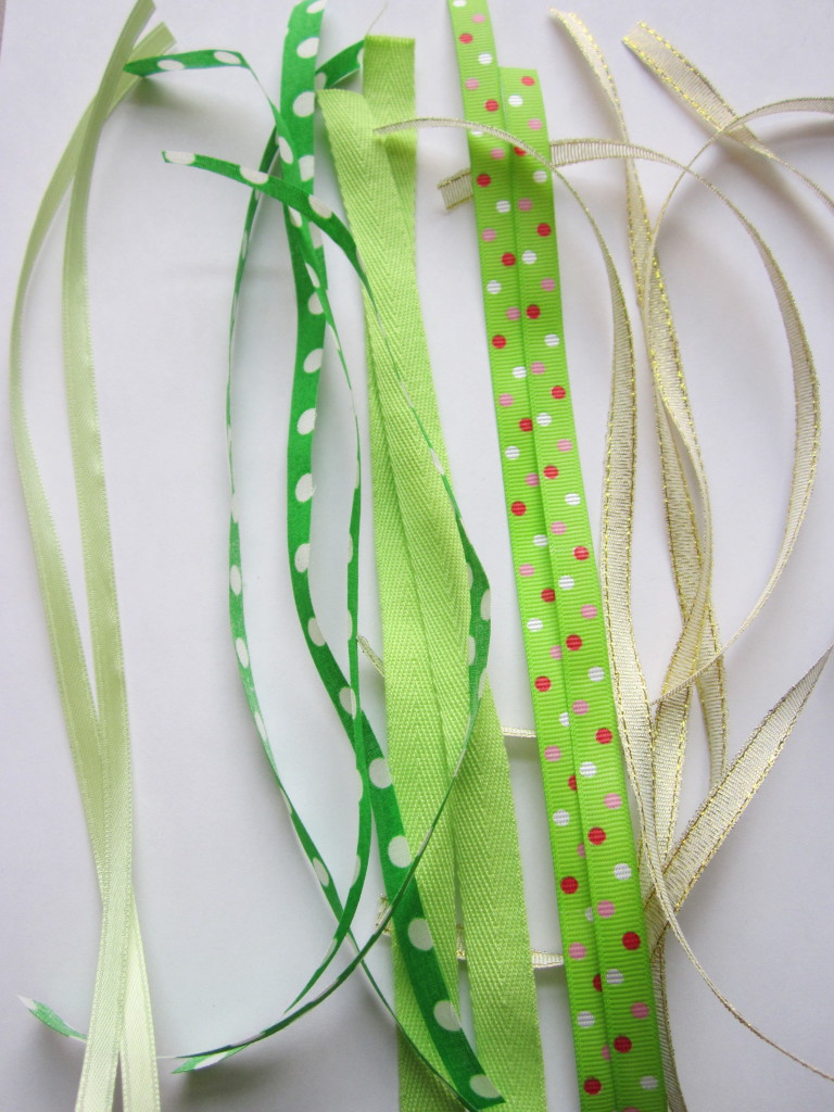 Christmas Tassel Tutorial