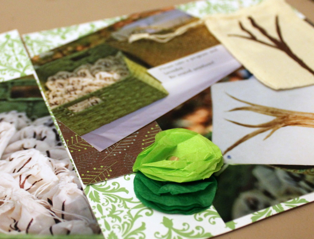 Traditional Scrapbook Tutorial