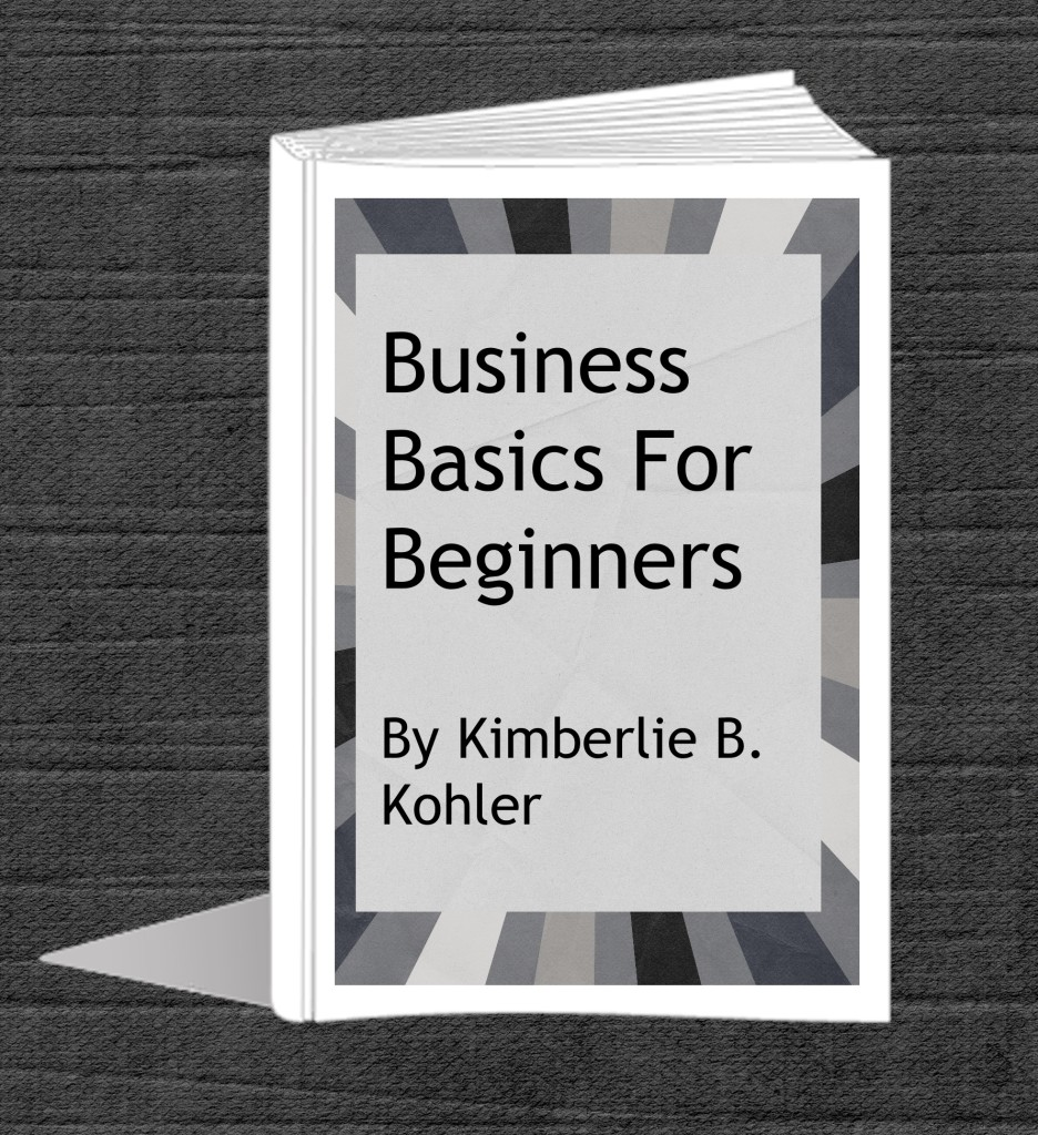 Business Basics For Beginners