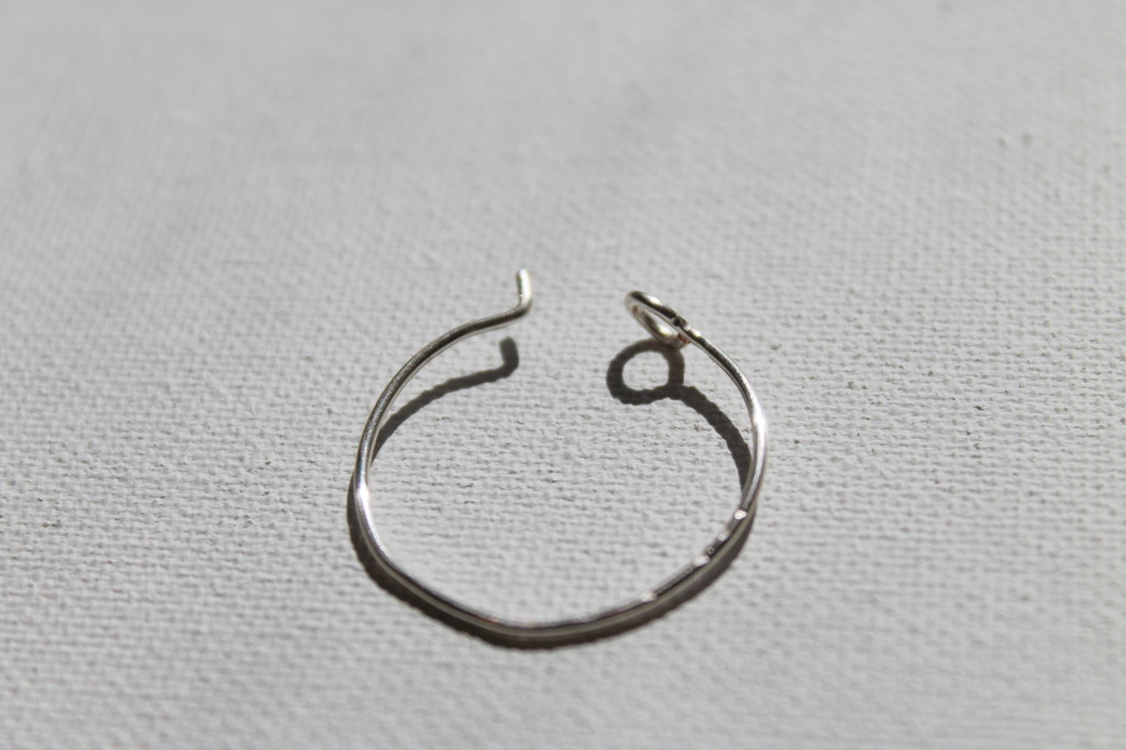 Hoop Earrings Tutorial
