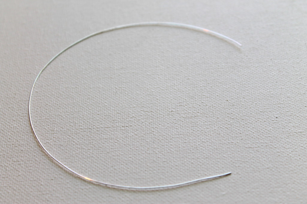 How to Make a Bangle Bracelet
