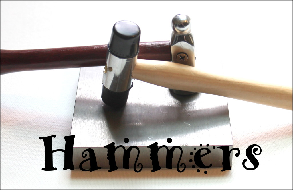 How to Use Hammers