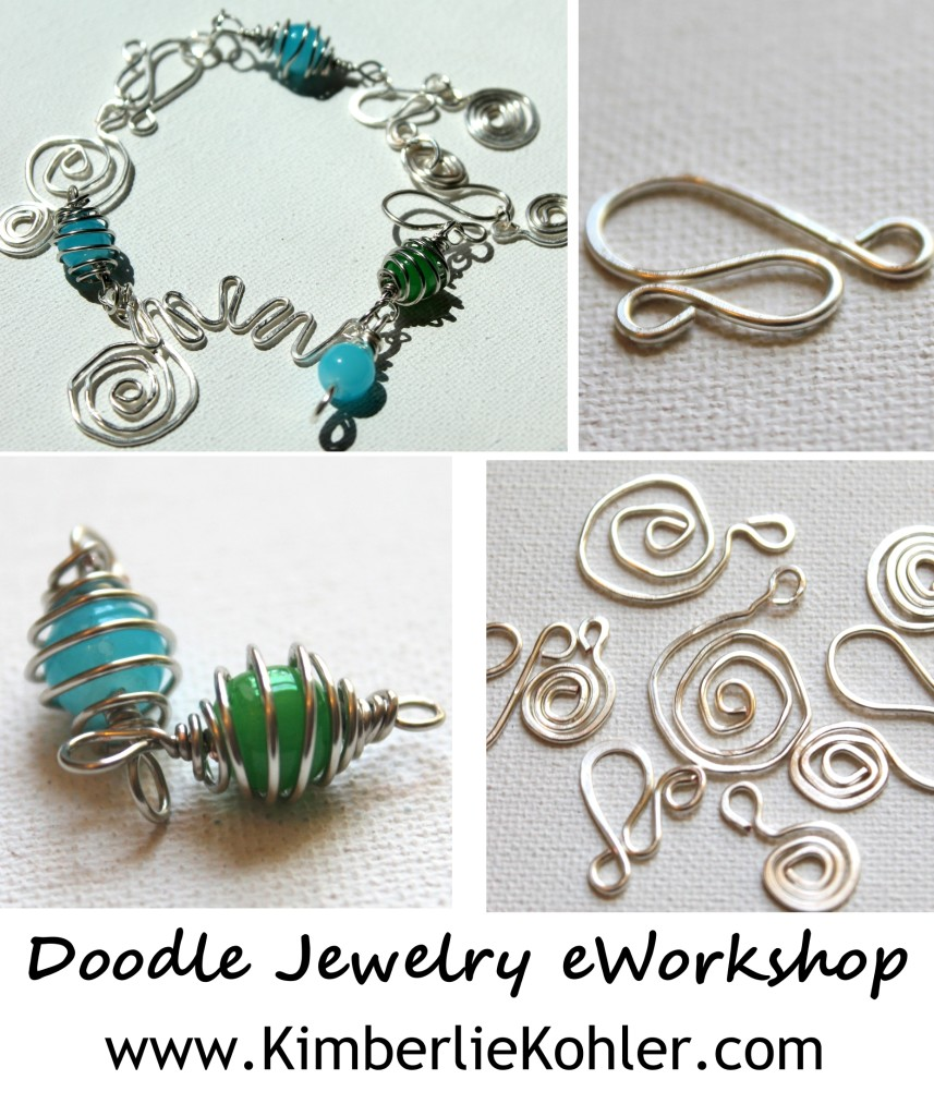 Doodle Jewelry Workshop