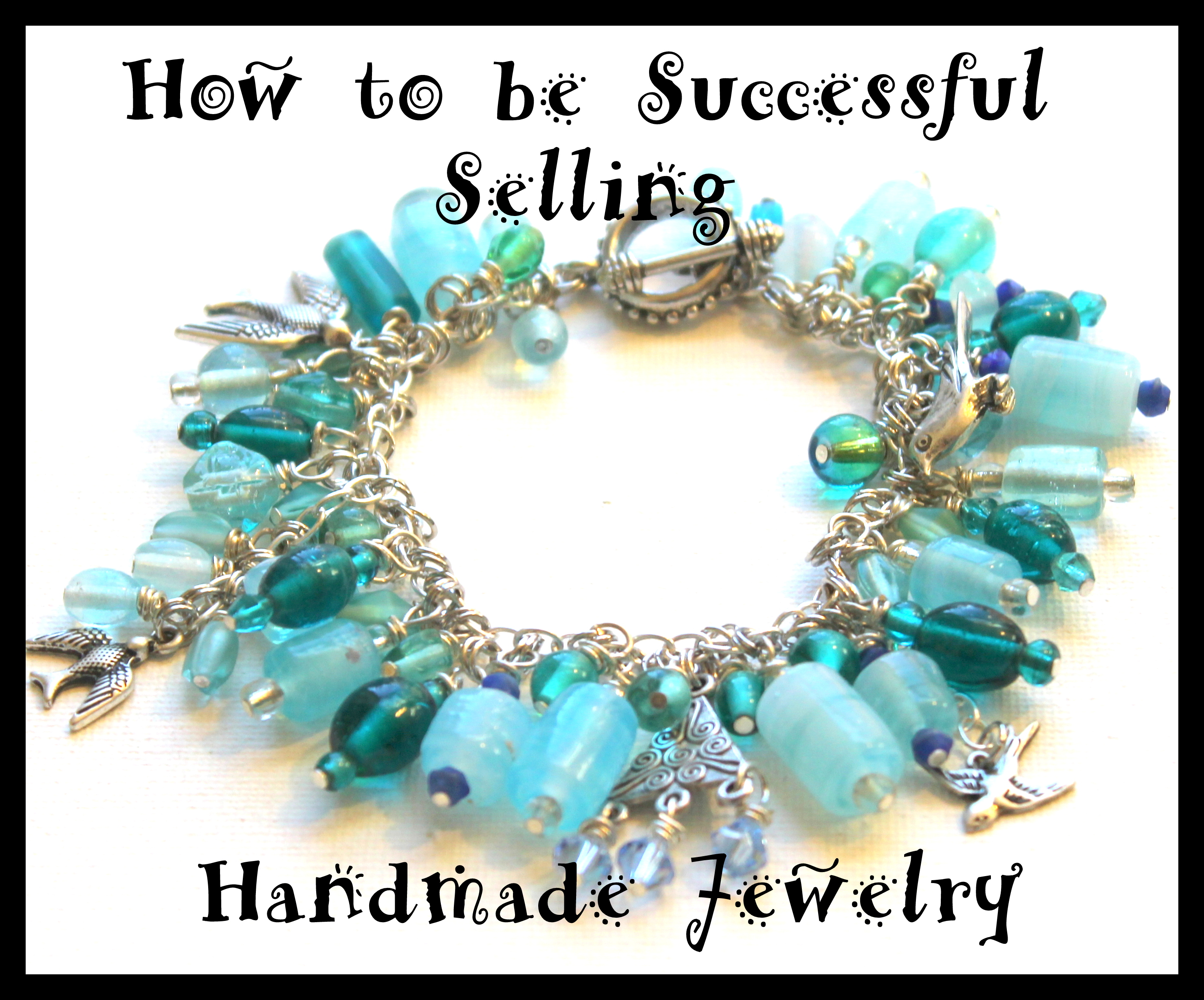 how to make jewelry to sell how to be successful selling handmade jewelry emerging 9880