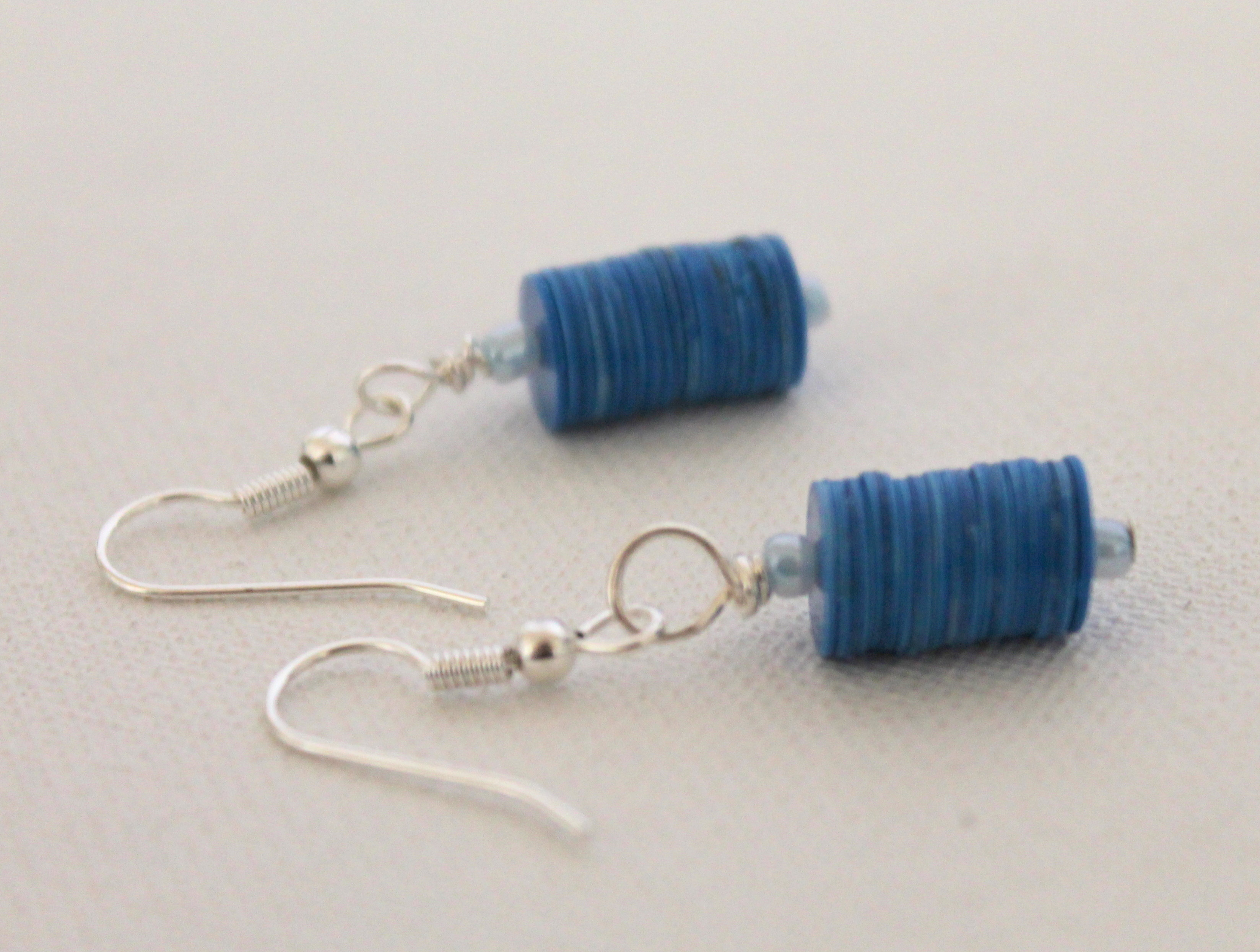 How to Make Dangle Earrings