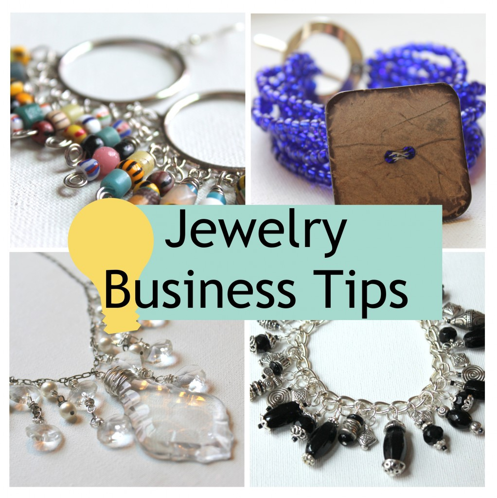 Jewelry store business plan bundle