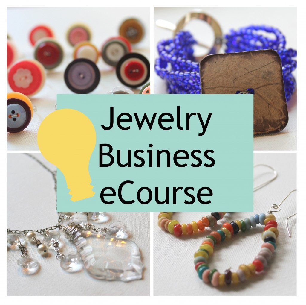 Jewelry Business eCourse