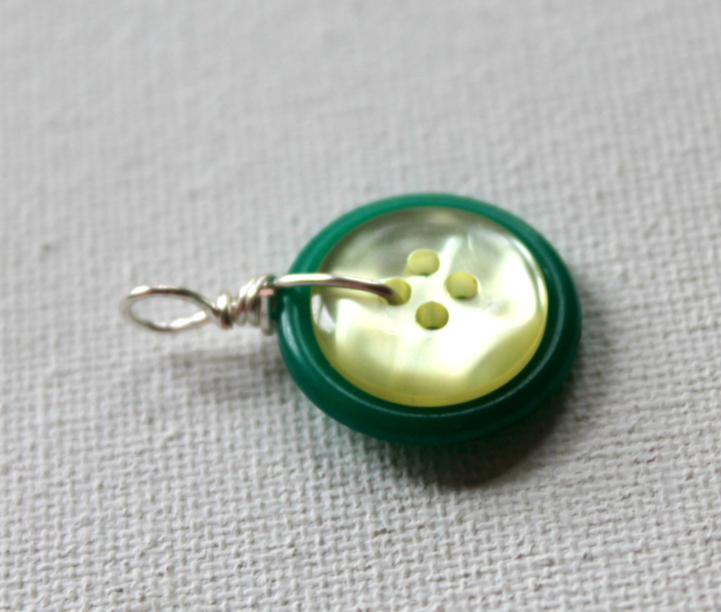 How to Make a Charm with Unconventional Materials