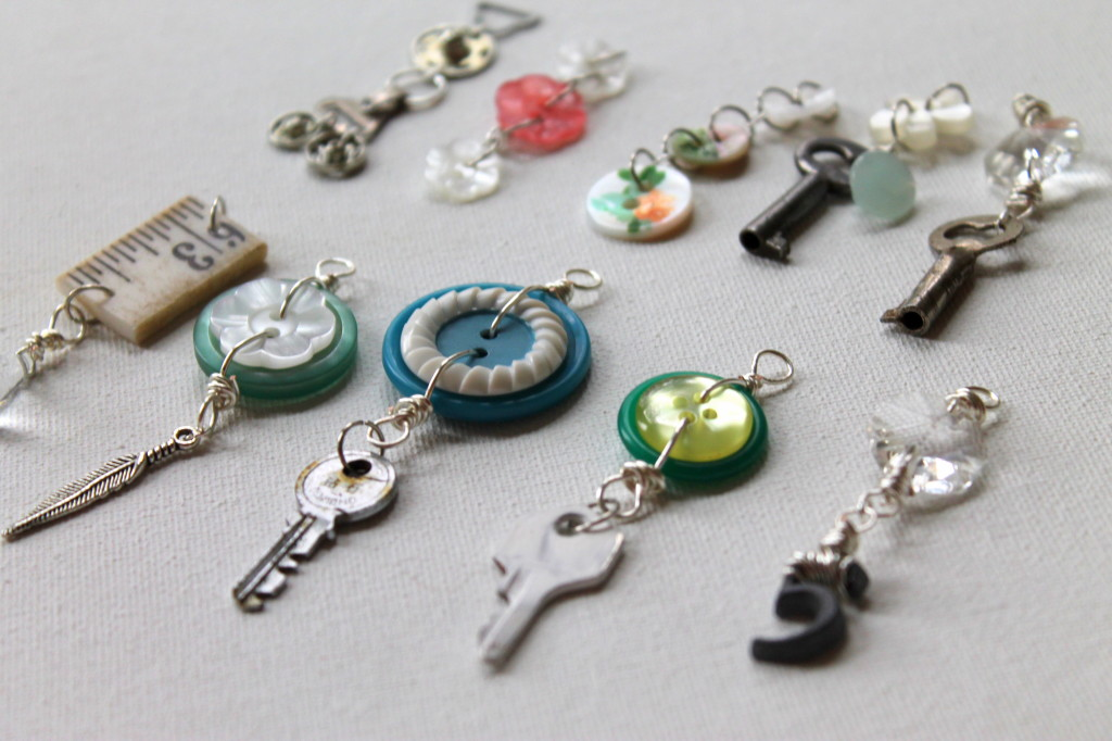 Unconventional Charms