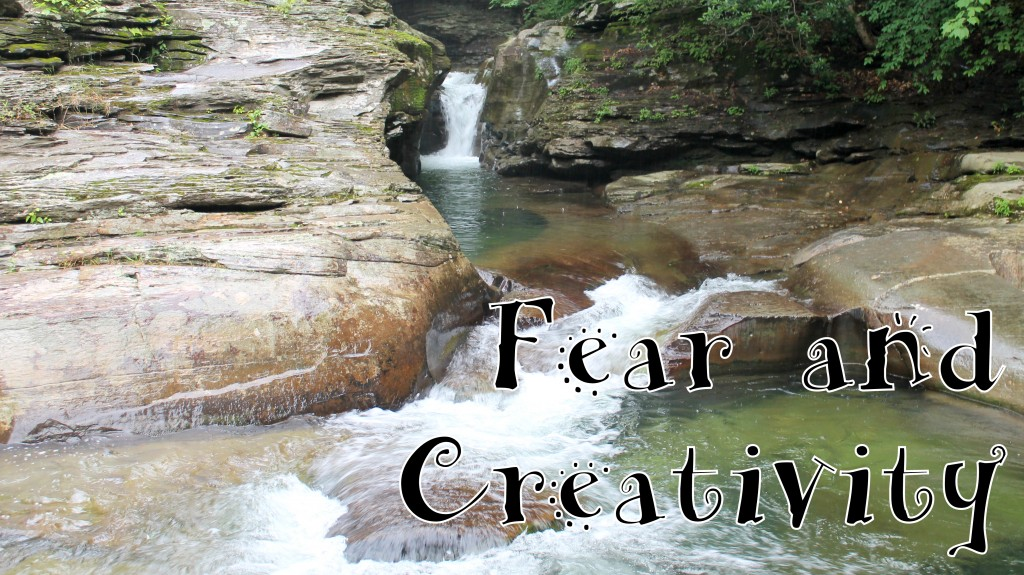 Fear and Creativity