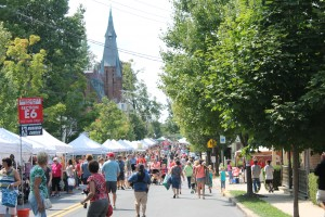 Lititz Rotary Club Craft Show