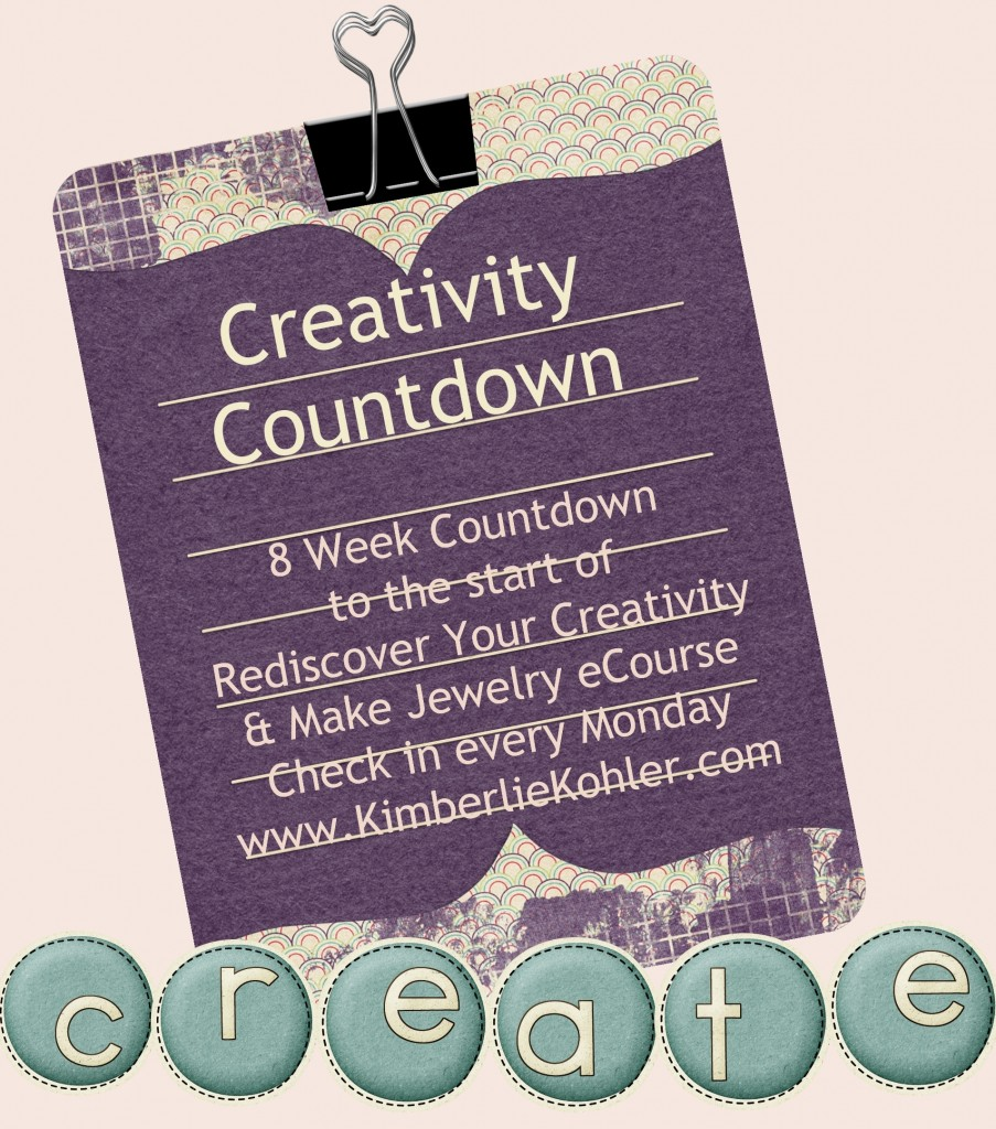 Creativity Countdown