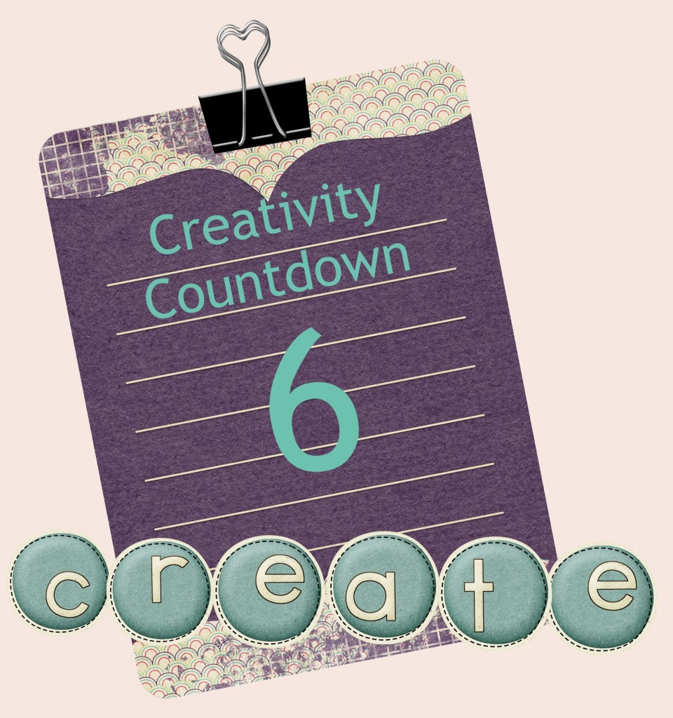 creativity Countdown 6-001