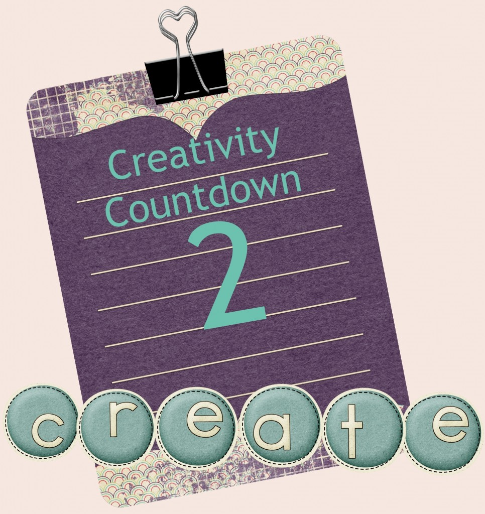 Creativity Countdown 2