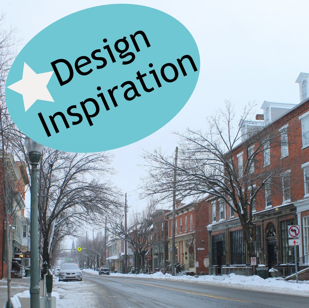 Design Inspiration: Winter