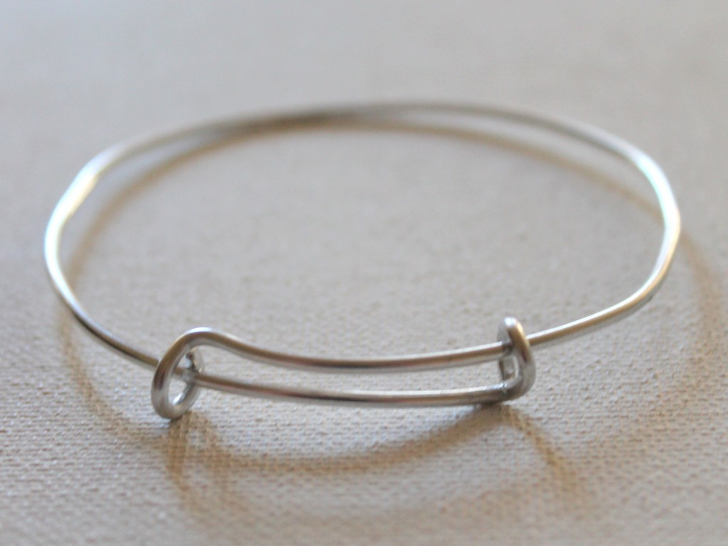 ECT TV Episode 51:  Adjustable Bangle Bracelet