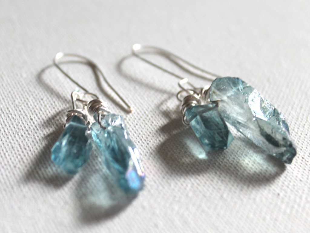 ECT TV Episode 53: Side Drilled Beaded Earrings