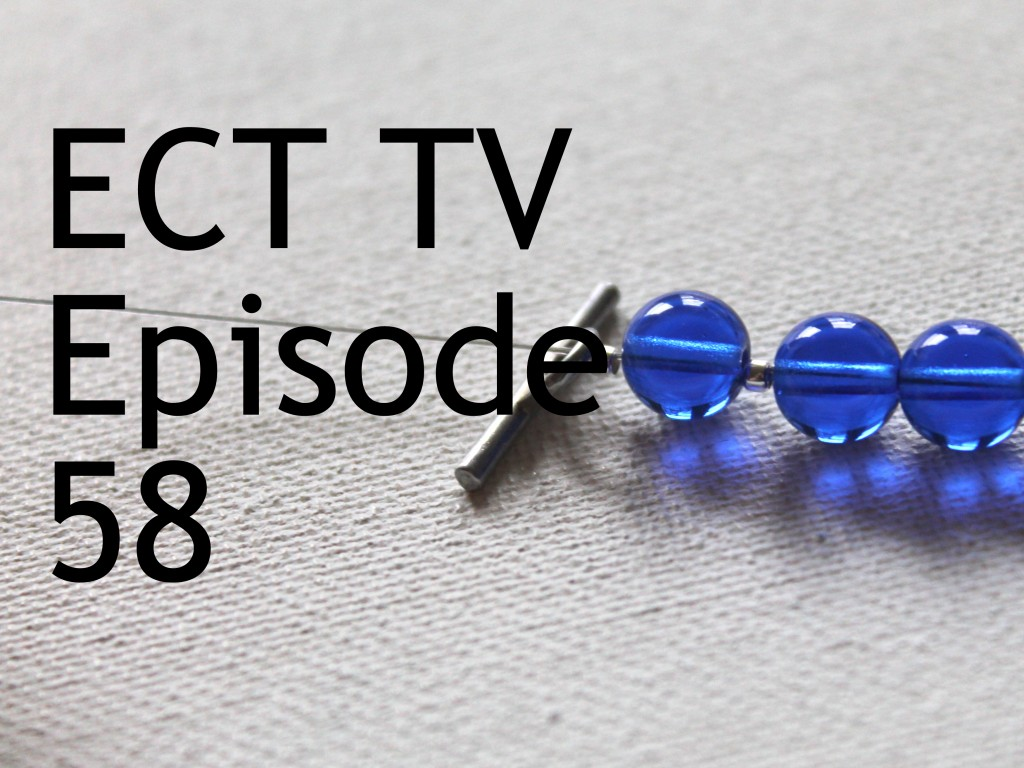ECT TV Episode 58:  Crimping Techniques