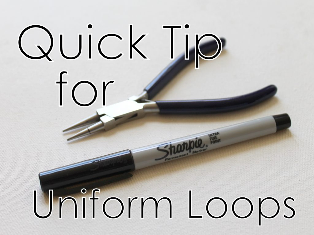 Quick Tip for Uniform Loops