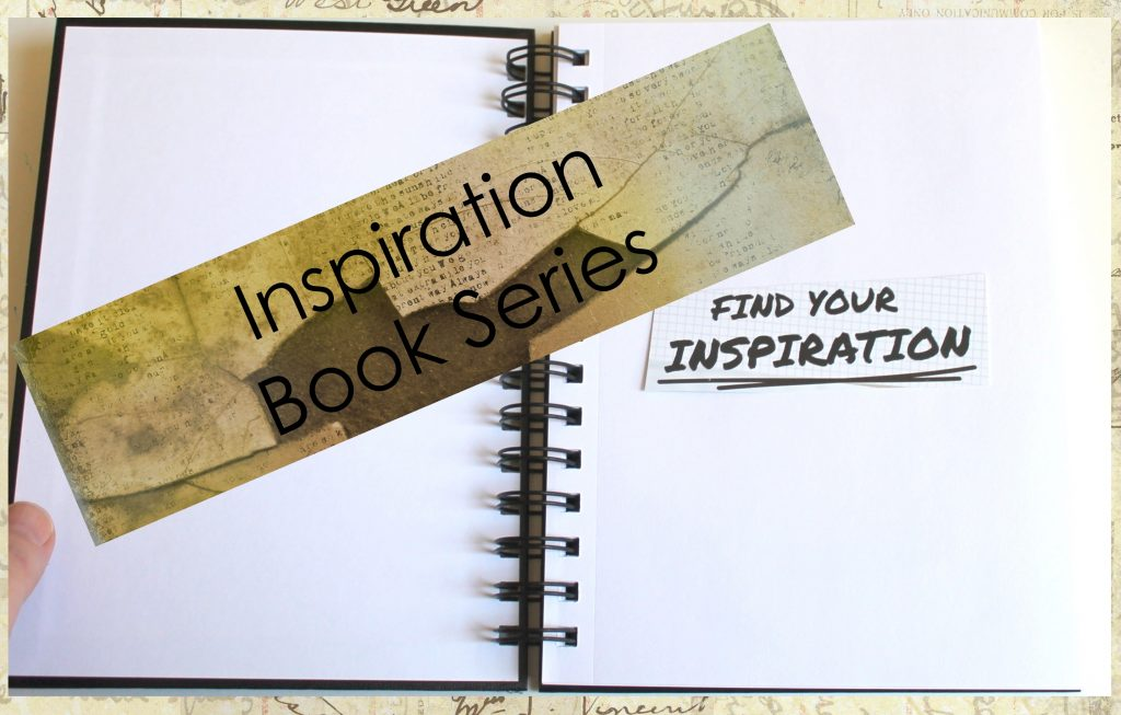 Inspiration Book Series