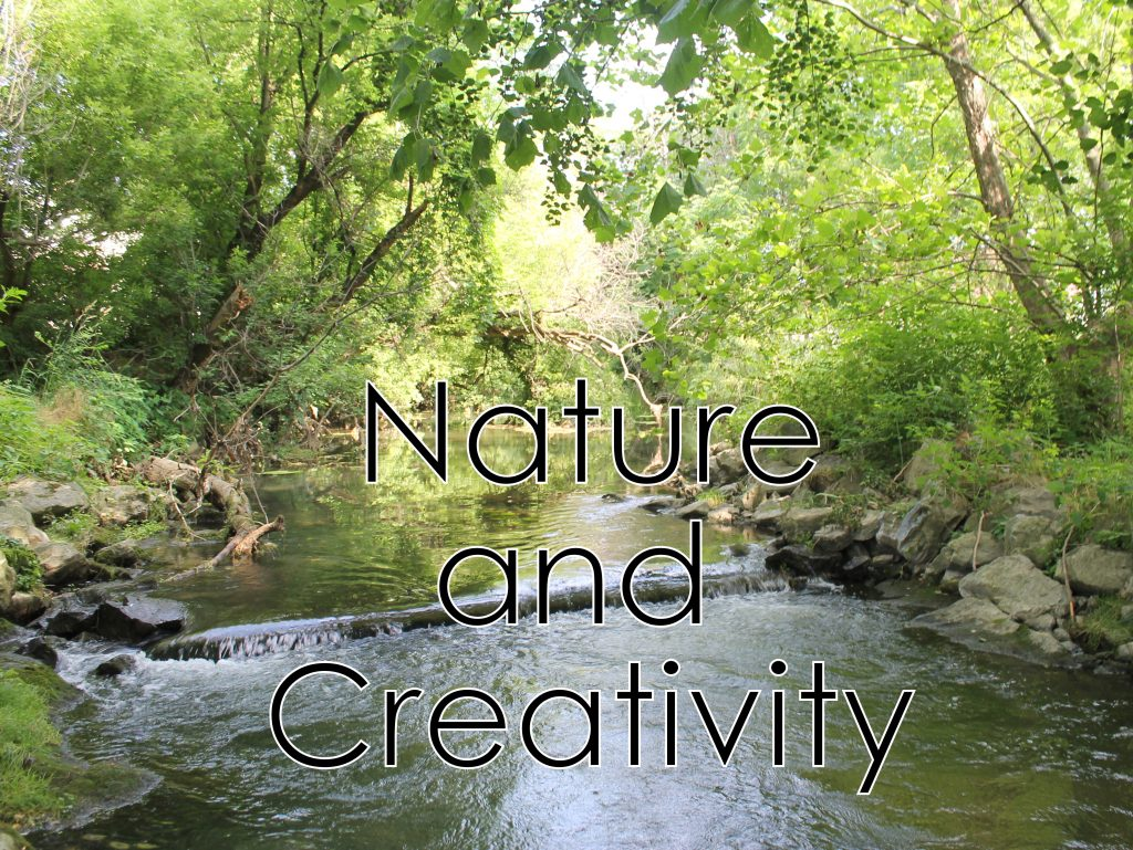Nature and Creativity