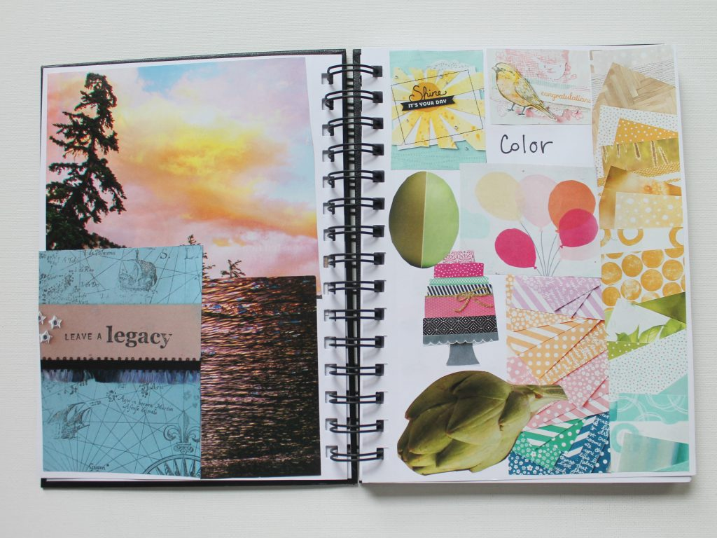 Inspiration Book Series Prompt 1