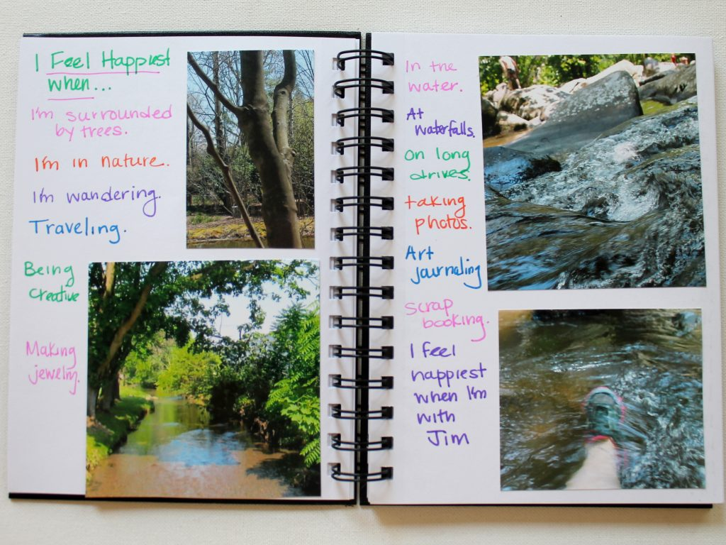 Inspiration Book Series Prompt 2