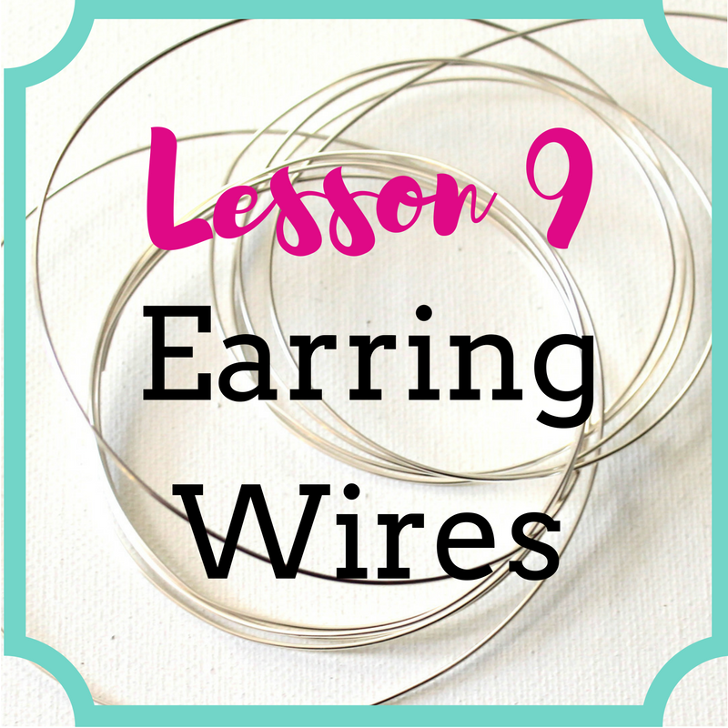 Earring Wires