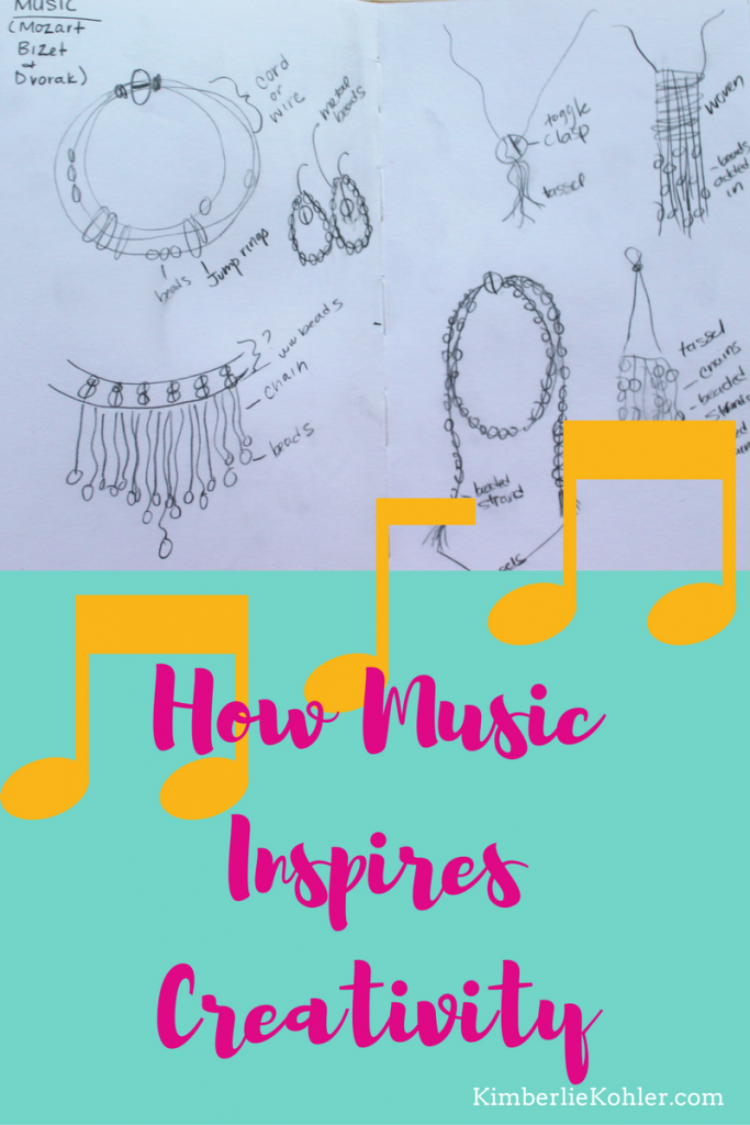 How Music Inspires Creativity