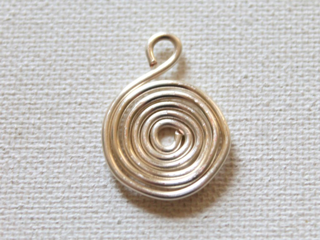 ECT TV Episode 86: How to Make Spiral Earrings