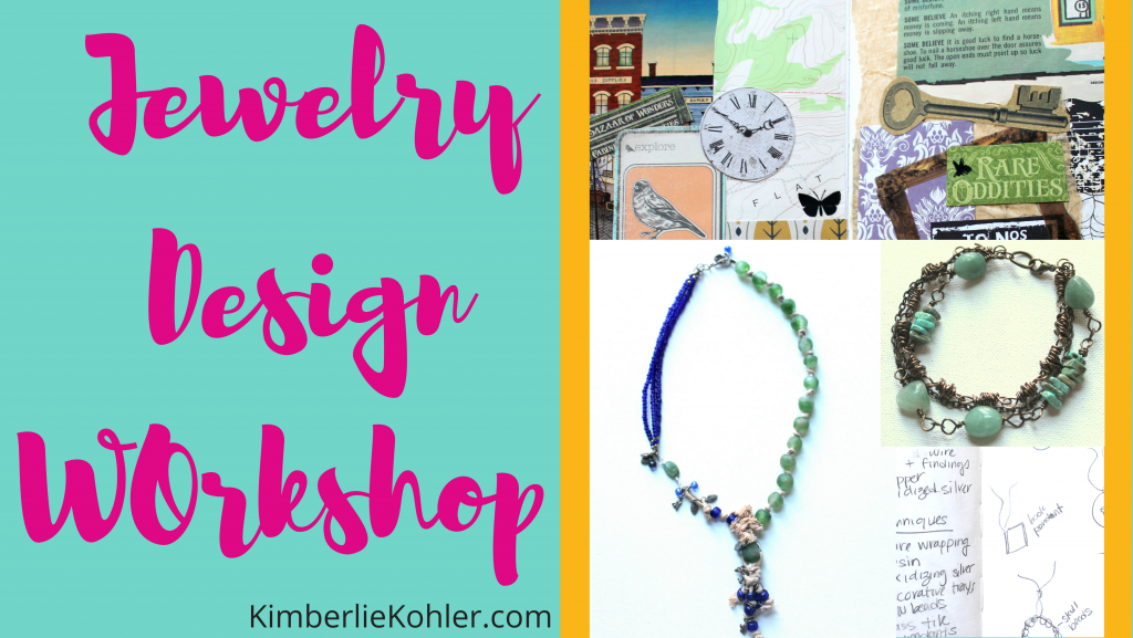 Jewelry Design Workshop