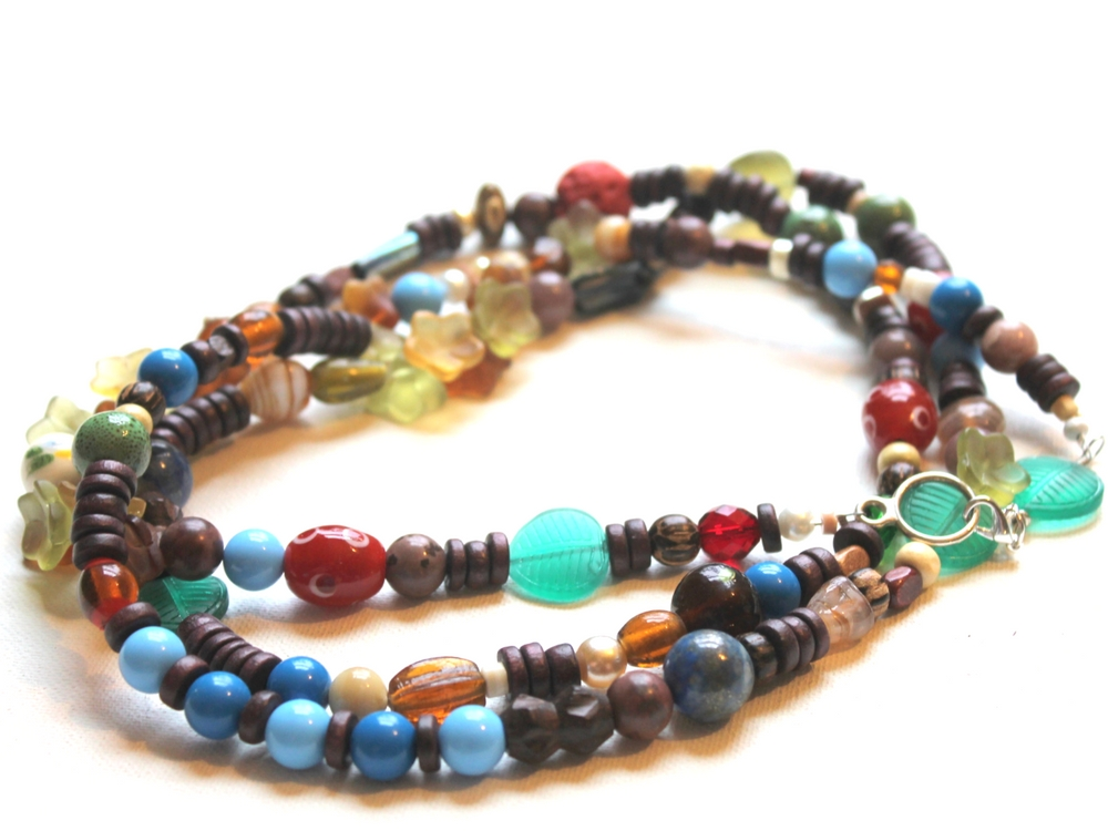 Intuitive Necklace