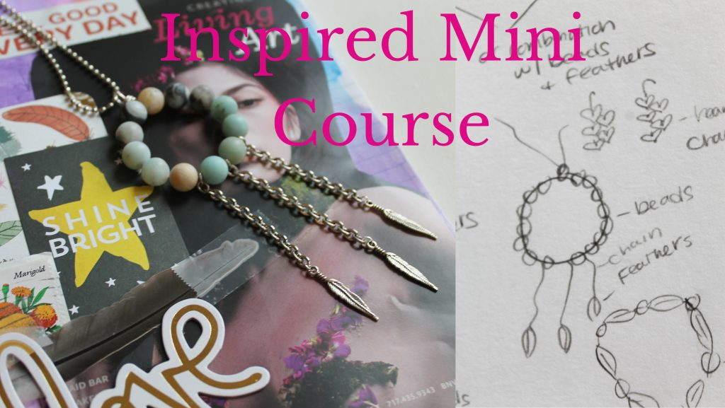Inspired Mini Course